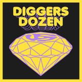 Adrian Magrys (Lanquidity Records) - Diggers Dozen Live Sessions (January 2017 London)