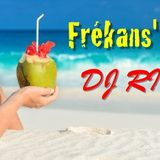 FRéKANS' LOVE MIX