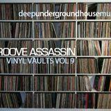 Groove Assassin Vinyl Vaults Vol 9 ( 90's Deeper Sessions )