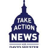 Take Action News: Lee Rowland Pt. 2 - September 1, 2012