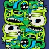 Tricky Pat - Monster Mash