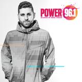 DJ EU Presents Live The Night Episode 001 #PowerMix for Power 96.1 Atlanta