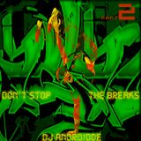DJ Androidde - Don`t Stop The Breaks Part 2 (12-12-2012) [Androidde]