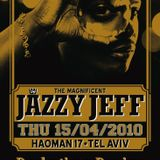 Dj Jazzy Jeff - Productions, Remixes and Other Jazzy Stuff