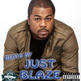 JUST BLAZE MIX (SONGS PRODUCED BY JUST BLAZE)