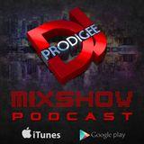 DJ Prodigee Mixshow Podcast Ep. 4 | Hip Hop Flavors