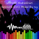Ultimate Shakedown Sessions Vol-2 Mixed By Ivy