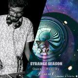 Strange Season #012 Guest Mix By ImaL