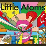 Little Atoms - 11th May 2020 (Kiran Millwood Hargrave)