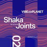 Shaka Joints Vol. 2 by Dj Surfa @ VIBEdaPLANET.com