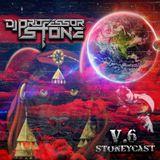 StoneyCa$t V6. Dj Professor Stone