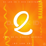 04 - Cumbia Salvadoreñas Mix - Joseph Dj - 2° En El Ambito Musical .mp3