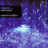 Tiësto  -  Magik One: First Flight