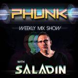 PHUNK #001 - Saladin