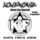 Kniteforce Radio Xmas Eve Special