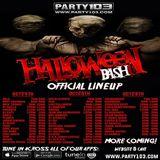 Fabiesto @ Halloween Bash Party