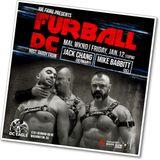 Furball DC MAL 2018 Jack Chang LIVE SET 011218