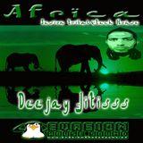 Africa - Set Tech&Tribal House Jap Sound