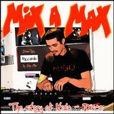 MIX A MAX by DeeJay Riccardo