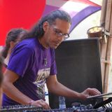 DJ Sunborn @ ZNA Gathering 2017, Goa Guardians Night