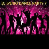 DJ Ennio Dance Party 7