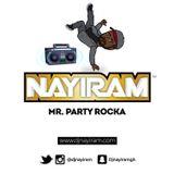 DJ Nayiram #FWM RUN IT 4-26-2017