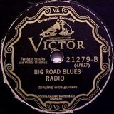 Shout, Sister Shout: Blues From Film & Radio Pt. I