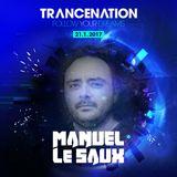 Trancenation - Manuel Le Saux guestmix