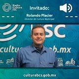 Entrevista - Rolando Placier - Fiestas de fundación de La Paz