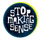 Chille jr. - Stop Making Sense/Radio 808 contest (2013)