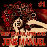 DEEP SOULFUL AFRO HOUSE #1