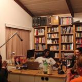 Slow Motion Riot talk show episode 1 part 1