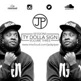 Ty Dolla Sign #Sessions Volume Three