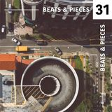 Beats & Pieces vol. 31 [Flume, Theo Parrish, Seb Wildblood, The Patchouli Brothers, Funky DL, Juls]
