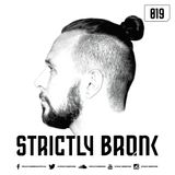 Strictly Bronk #018 YEARMIX