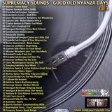 Good Old Nyanza Dayz CD 3