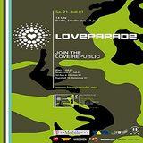 Surgeon/Dj Rush/Dj Hell @ Abschlusskundgebung-Loveparade 2001-Join The Love Republic - 21.07.2001