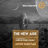 Soundpark - The New Age 024 (with Guestmix by Javius)(04-12-2017) @ Center Waves