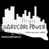 Hardcore Power Radio March 25 2010