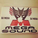 MEGASOUND MIX - May 2014 - Dancehall mix