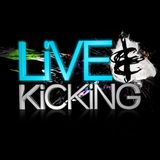 DJ Noya & MC Clarkie @ Live & Kicking, The Ringside, Hull 11-5-13
