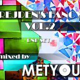 Rejden's Fancy Vol 2 (Mixed by MetYou) [DnB] 14-08-2015