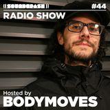 Soundcrash Radio Show #44 – BodyMoves