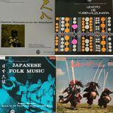 #MixMMP - Musiques traditionnelles japonaises