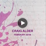 Craig Alder. February 2019