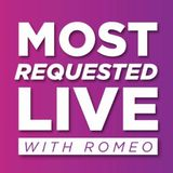 #twittamix 6-10-17 set 3 Most Request Live 9:45p set