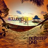 4Clubbers Hit Mix Drum'n'Bass vol. 2 (2014)