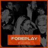 Ilja Kiselev - Foreplay Mix. Volume Two