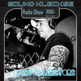 Sound Kleckse Radio Show 0329 - Bass Collectors - 2019 week 8
