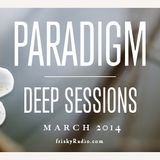 Miss Disk - Paradigm Deep Sessions March 2014